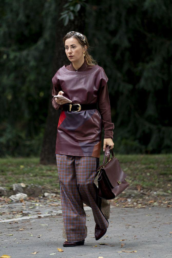 Fashion weeks 2020: dit zijn de allerbeste streetstyle looks van de modeweken - 43