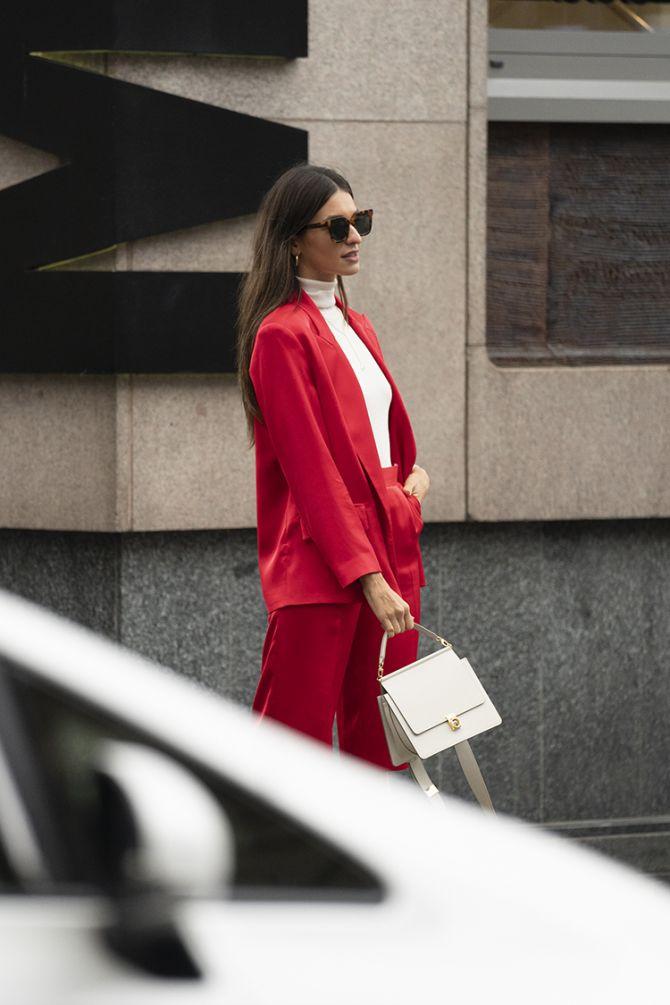 Fashion weeks 2020: dit zijn de allerbeste streetstyle looks van de modeweken - 46