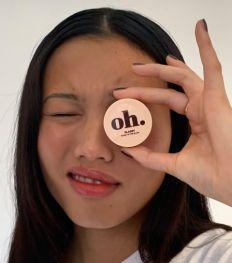 Dit make-up merk maakt beautyproducten met koffie