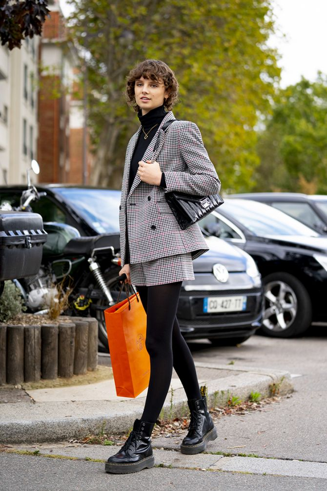 Fashion weeks 2020: dit zijn de allerbeste streetstyle looks van de modeweken - 52