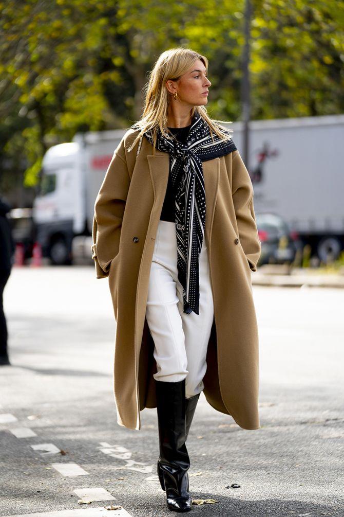 Fashion weeks 2020: dit zijn de allerbeste streetstyle looks van de modeweken - 54