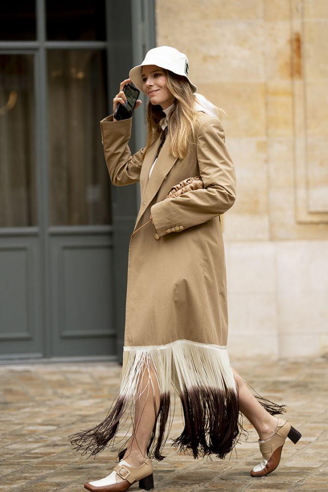 Fashion weeks 2020: dit zijn de allerbeste streetstyle looks van de modeweken - 55