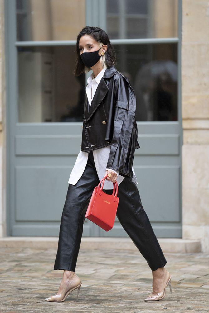 Fashion weeks 2020: dit zijn de allerbeste streetstyle looks van de modeweken - 56