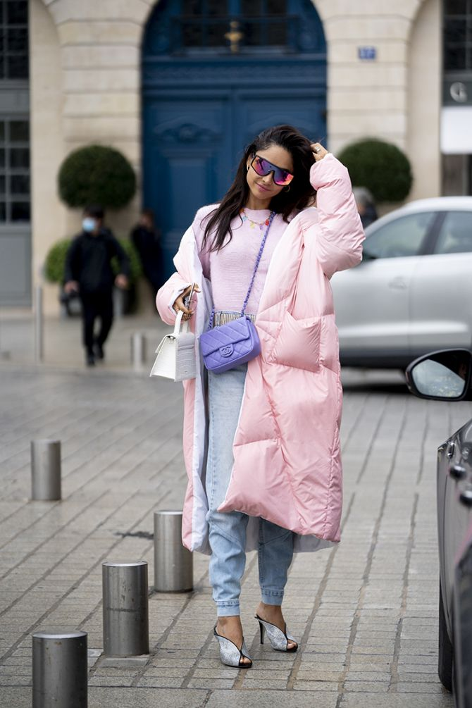 Fashion weeks 2020: dit zijn de allerbeste streetstyle looks van de modeweken - 60