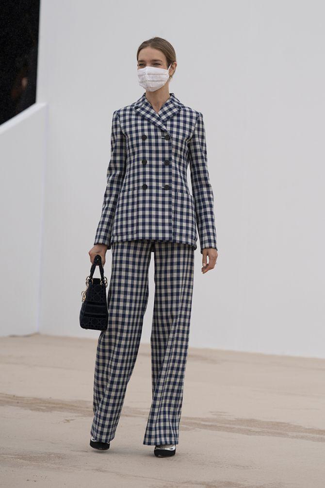 Fashion weeks 2020: dit zijn de allerbeste streetstyle looks van de modeweken - 61