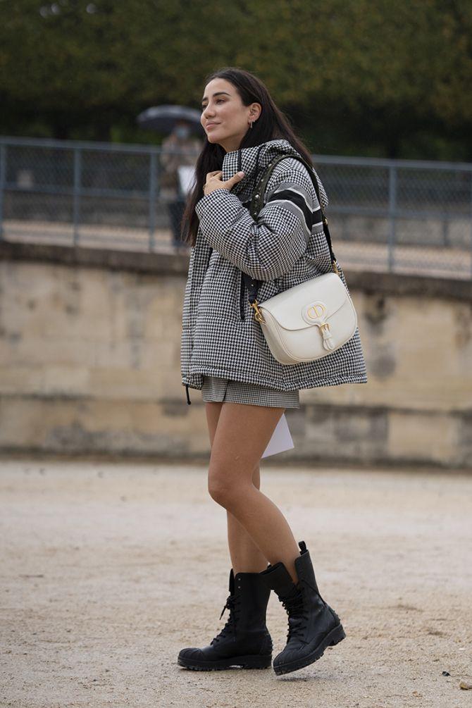 Fashion weeks 2020: dit zijn de allerbeste streetstyle looks van de modeweken - 62