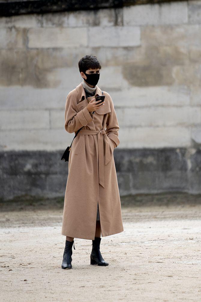 Fashion weeks 2020: dit zijn de allerbeste streetstyle looks van de modeweken - 63