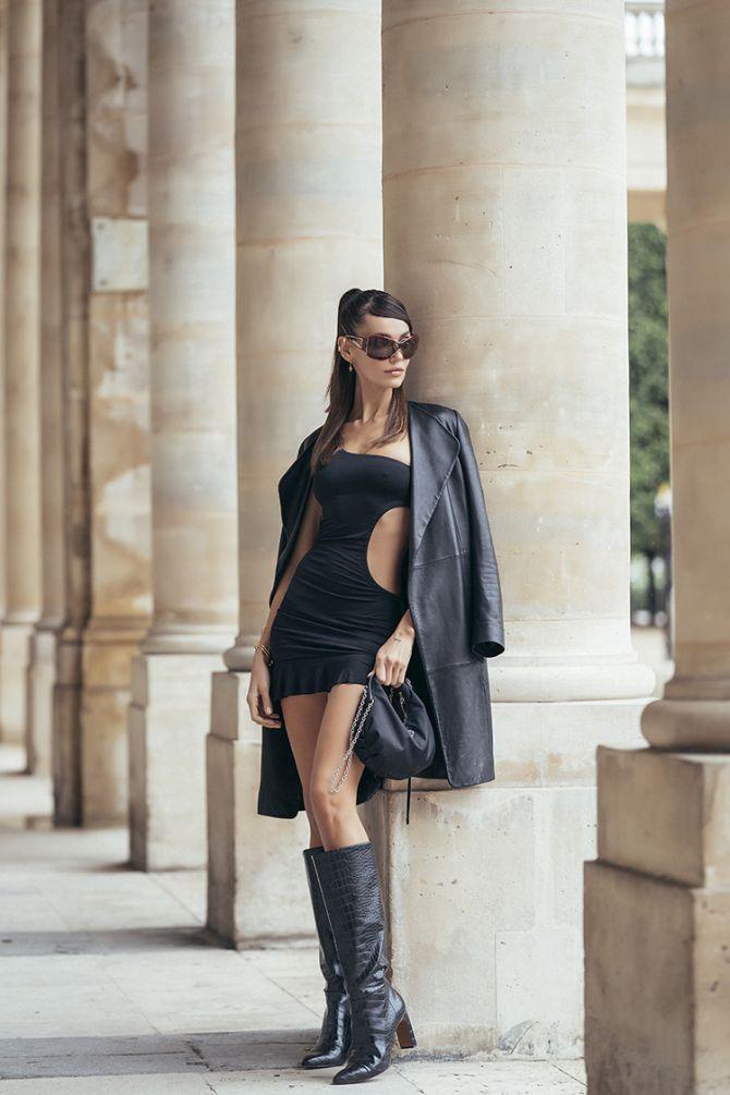 Fashion weeks 2020: dit zijn de allerbeste streetstyle looks van de modeweken - 64