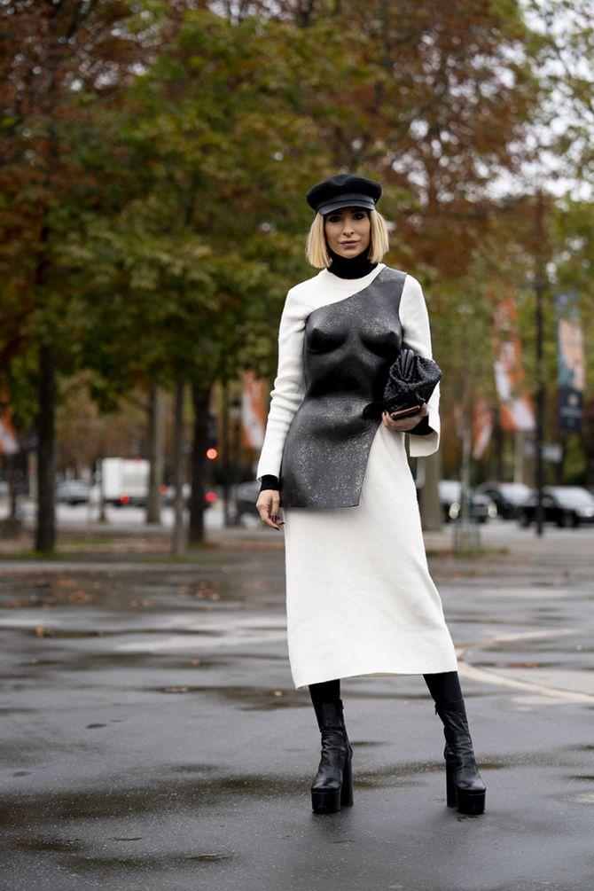 Fashion weeks 2020: dit zijn de allerbeste streetstyle looks van de modeweken - 67