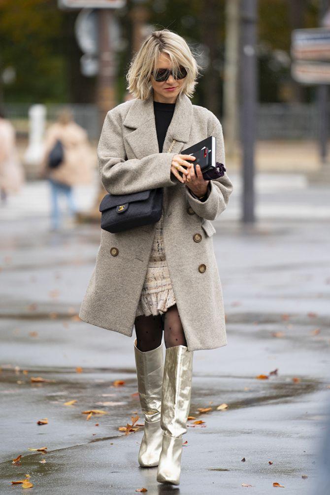 Fashion weeks 2020: dit zijn de allerbeste streetstyle looks van de modeweken - 68