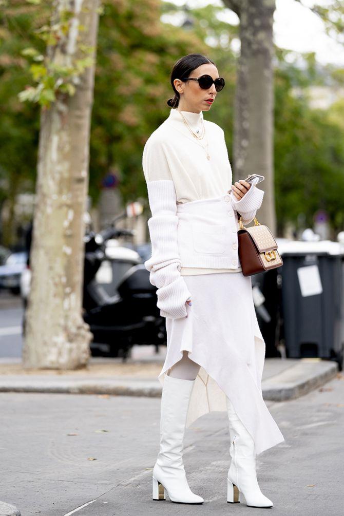 Fashion weeks 2020: dit zijn de allerbeste streetstyle looks van de modeweken - 69
