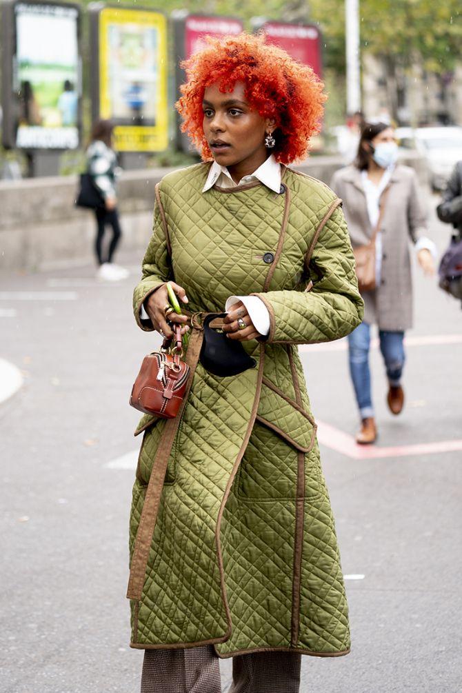 Fashion weeks 2020: dit zijn de allerbeste streetstyle looks van de modeweken - 73