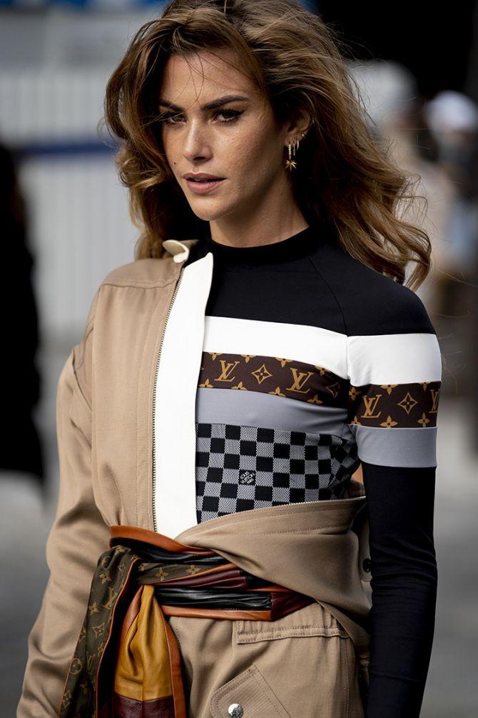 Fashion weeks 2020: dit zijn de allerbeste streetstyle looks van de modeweken - 75