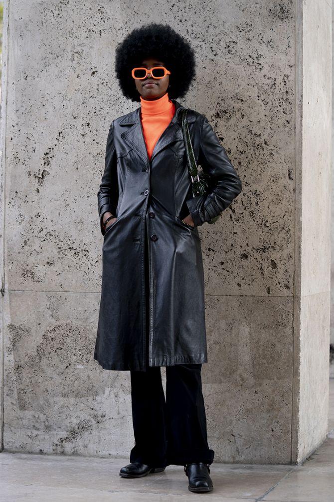 Fashion weeks 2020: dit zijn de allerbeste streetstyle looks van de modeweken - 76