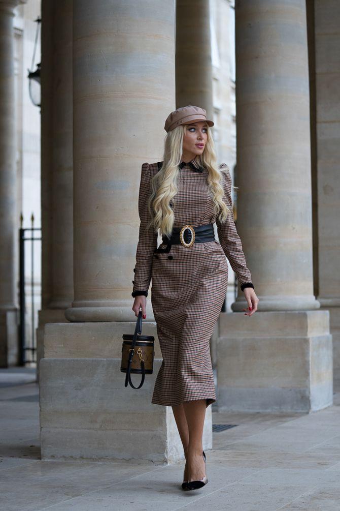 Fashion weeks 2020: dit zijn de allerbeste streetstyle looks van de modeweken - 78