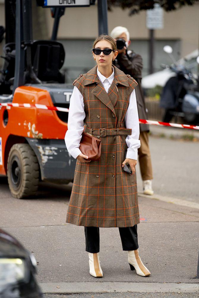 Fashion weeks 2020: dit zijn de allerbeste streetstyle looks van de modeweken - 83
