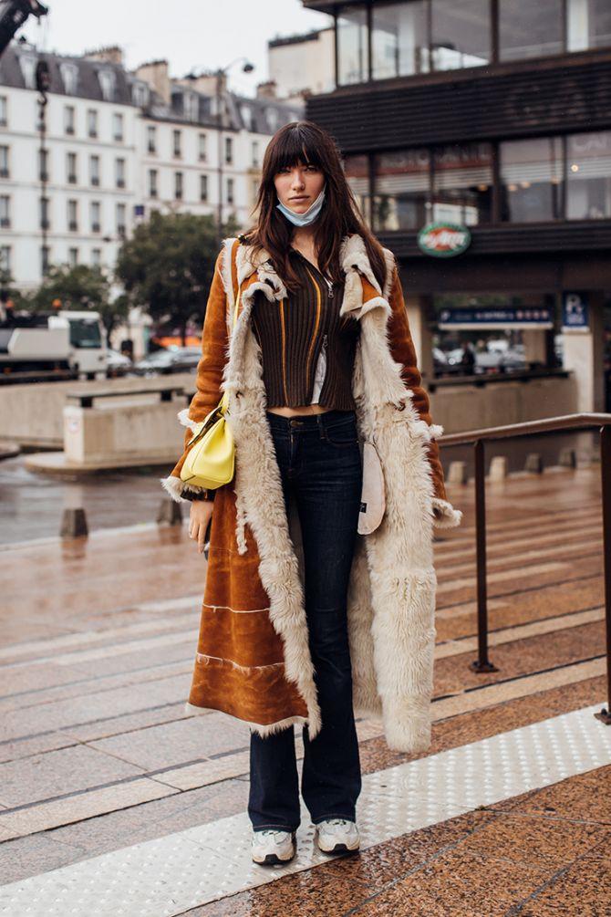 Fashion weeks 2020: dit zijn de allerbeste streetstyle looks van de modeweken - 84