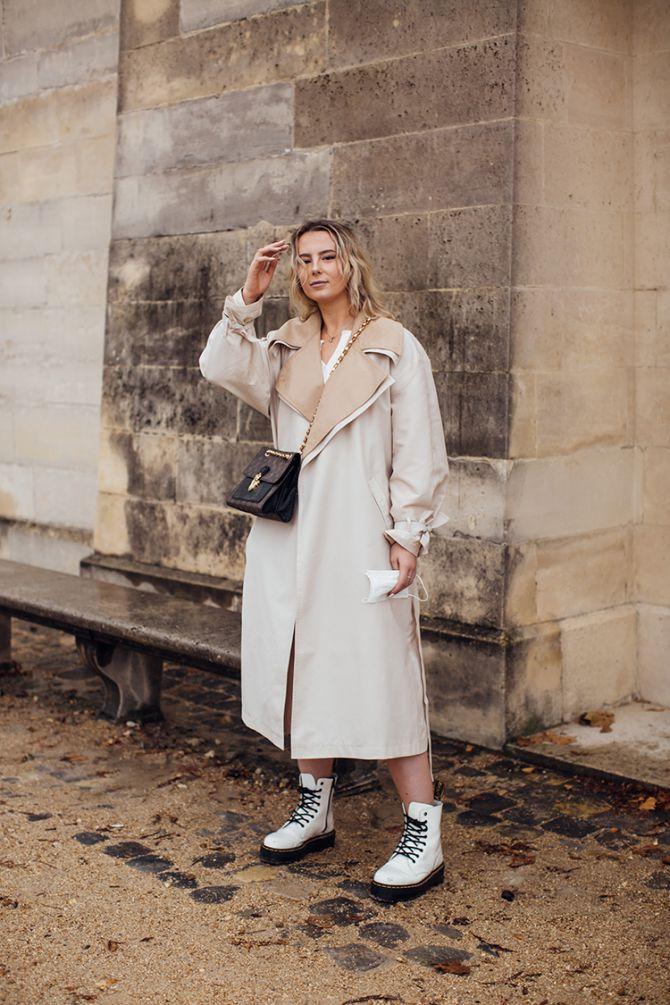 Fashion weeks 2020: dit zijn de allerbeste streetstyle looks van de modeweken - 85