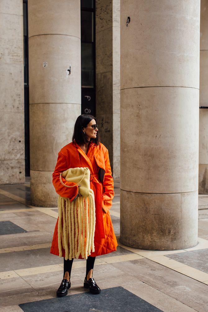 Fashion weeks 2020: dit zijn de allerbeste streetstyle looks van de modeweken - 87