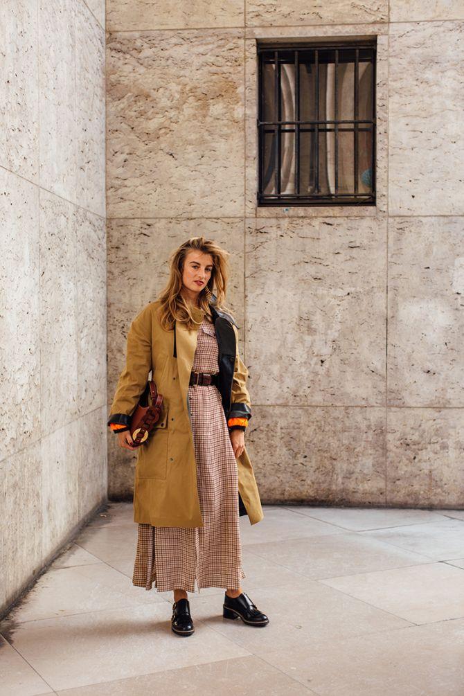 Fashion weeks 2020: dit zijn de allerbeste streetstyle looks van de modeweken - 88