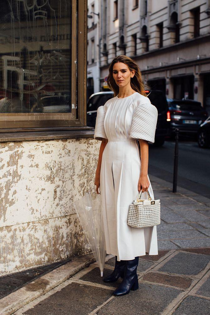 Fashion weeks 2020: dit zijn de allerbeste streetstyle looks van de modeweken - 92