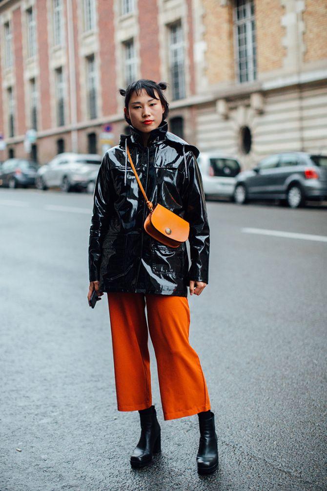 Fashion weeks 2020: dit zijn de allerbeste streetstyle looks van de modeweken - 94