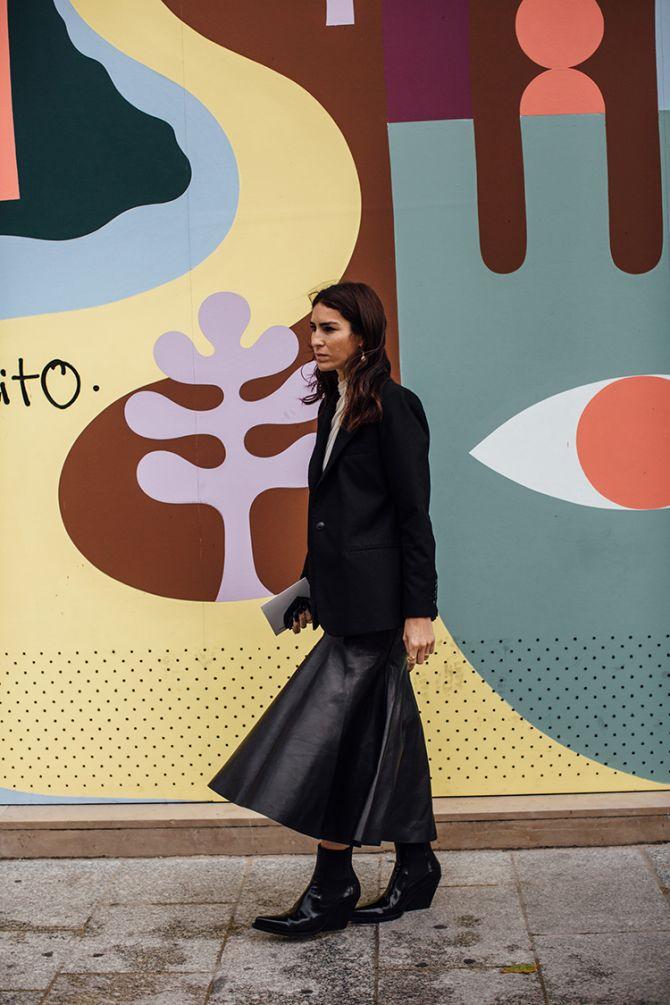 Fashion weeks 2020: dit zijn de allerbeste streetstyle looks van de modeweken - 95