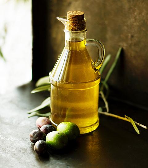 3 Zuiderse recepten met gezonde olijfolie