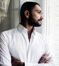 """Interview met parfumeur Francis Kurkdjian: """"ik wil geuren maken die minstens 10 jaar stand houden"""""""