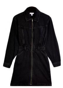 Topshop jurk camille emily in paris look