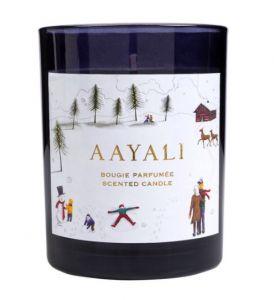 aayali kaarsen winter