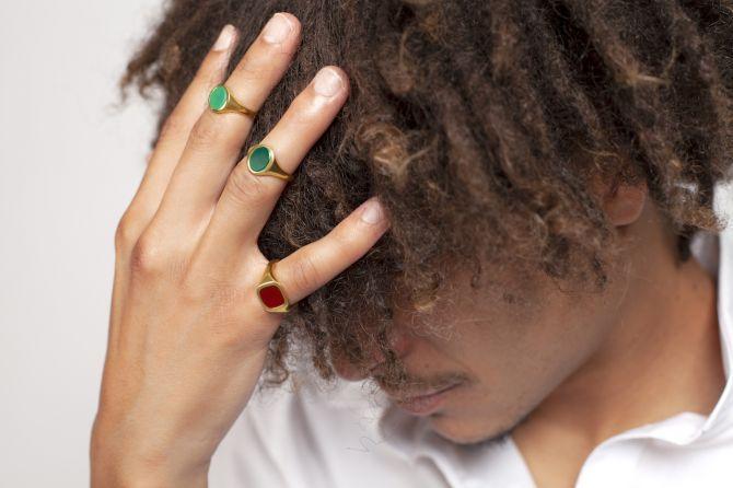 WE LOVE: Alexandre Hekkers, uniseks juwelen gemaakt in België - 4