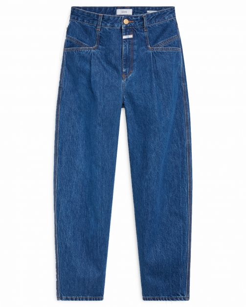 closed eco jeans