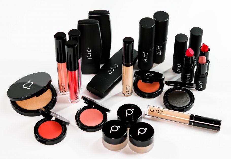 Pune make-up