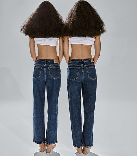 We Love: deze merken produceren ecologische jeans