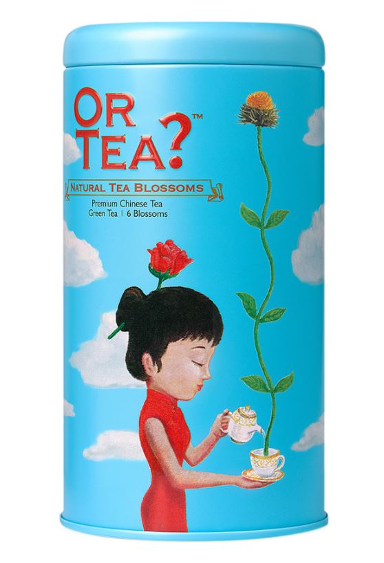 or tea thee cadeau