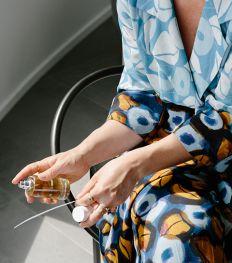 Interview: Abel Odor oprichter Frances Shoemack over de schoonheid van natuurlijke parfums