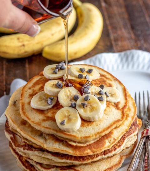 3 makkelijke recepten met (over)rijpe bananen