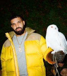 We love: Drake gaat een eigen merk lanceren met Nike