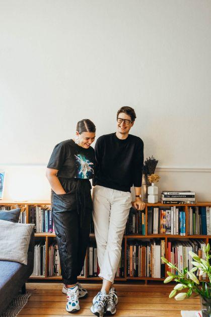 Belgisch duurzaam label Ester Manas: unisize mode die flatteert - 4