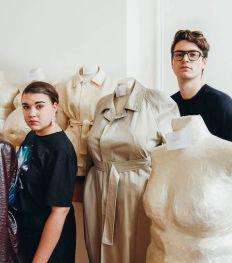 Belgisch duurzaam label Ester Manas: unisize mode die flatteert