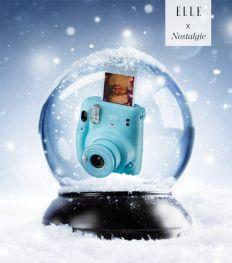 Win een Polaroid camera!