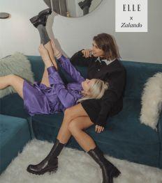 Openhartig dubbelgesprek met Elien Jansen en Lisa Hanze over vriendschap en verbondenheid