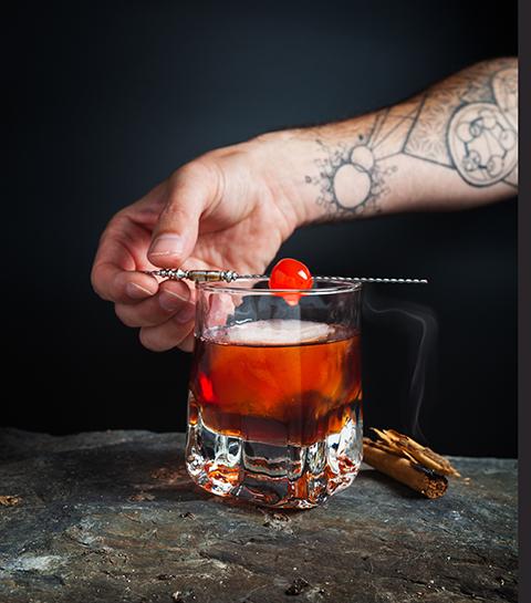 Kerst: 6 feestelijke cocktails voor een winters aperitief