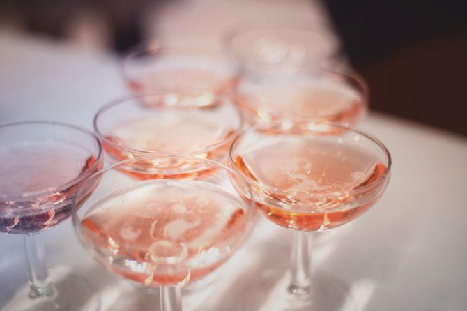 champagnes proeven feesten
