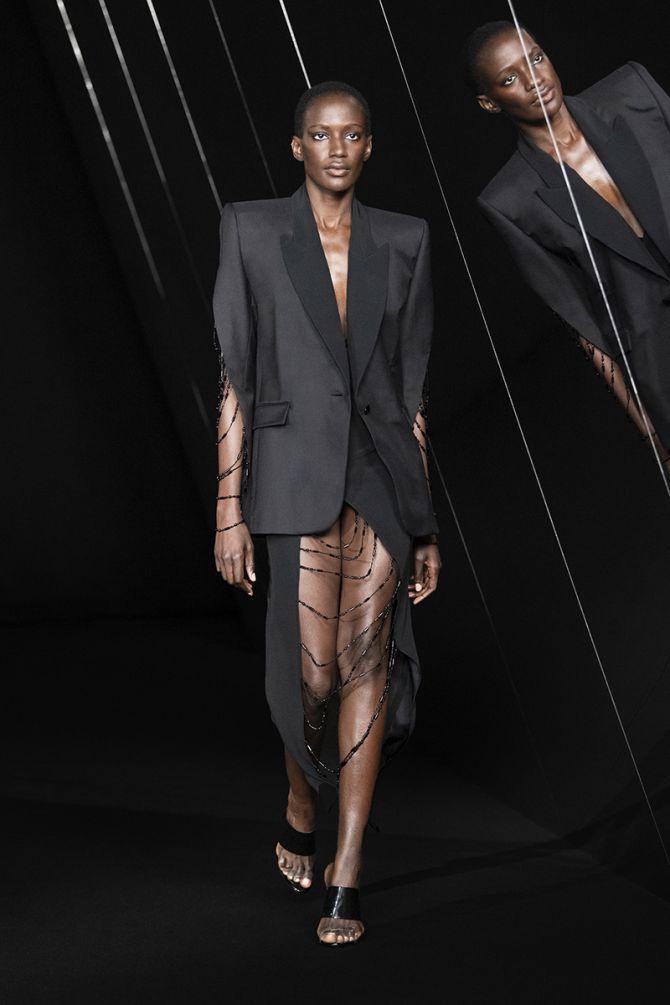 Paris Haute Couture Week: de mooiste looks om bij weg te dromen - 10