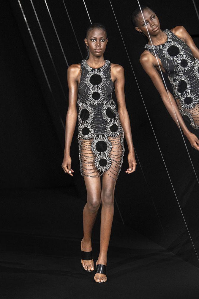 Paris Haute Couture Week: de mooiste looks om bij weg te dromen - 11