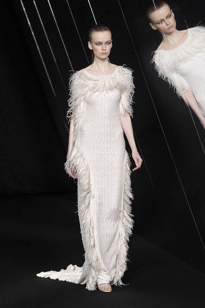 Paris Haute Couture Week: de mooiste looks om bij weg te dromen - 12