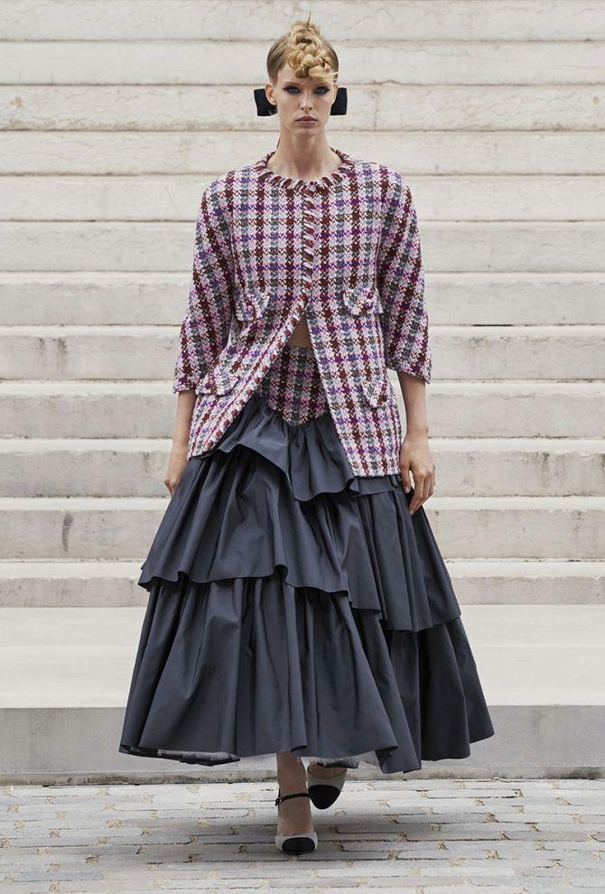 Paris Haute Couture Week: de mooiste looks om bij weg te dromen - 4