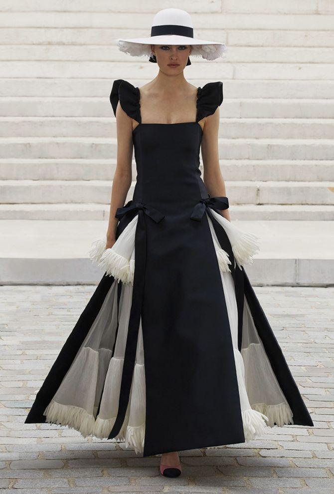 Paris Haute Couture Week: de mooiste looks om bij weg te dromen - 5